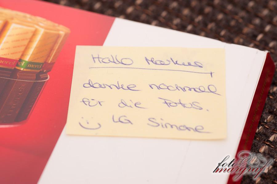 Geschenk Simone