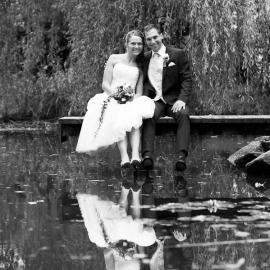 first memento: Portrait Ramona & Markus