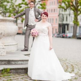 first memento: Portrait Steffi & Jürgen