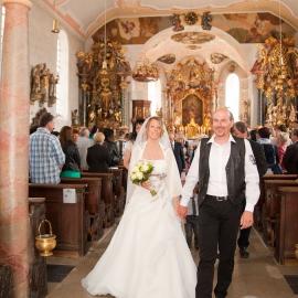 first memento: Reportage Bettina & Günter