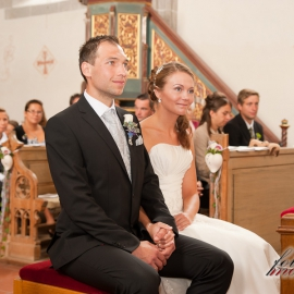 first memento: Reportage Ramona & Markus
